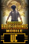 63 Pubg Mobile UC - Kampanyalı Ürün