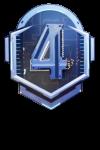 Elite Pass Plus 23. Sezon M4 TR
