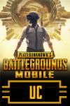 126 Pubg Mobile UC