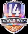 Royale Pass 14. Sezon ( KAMPANYALI ÜRÜN )