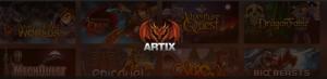 Artix Games