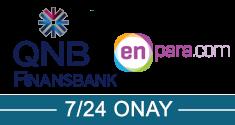 Finansbank (FİRST PAY)