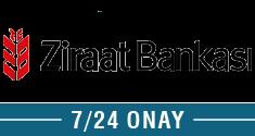 Ziraat Bankası (FİRST PAY)