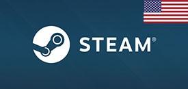Steam 5 USD Wallet Code