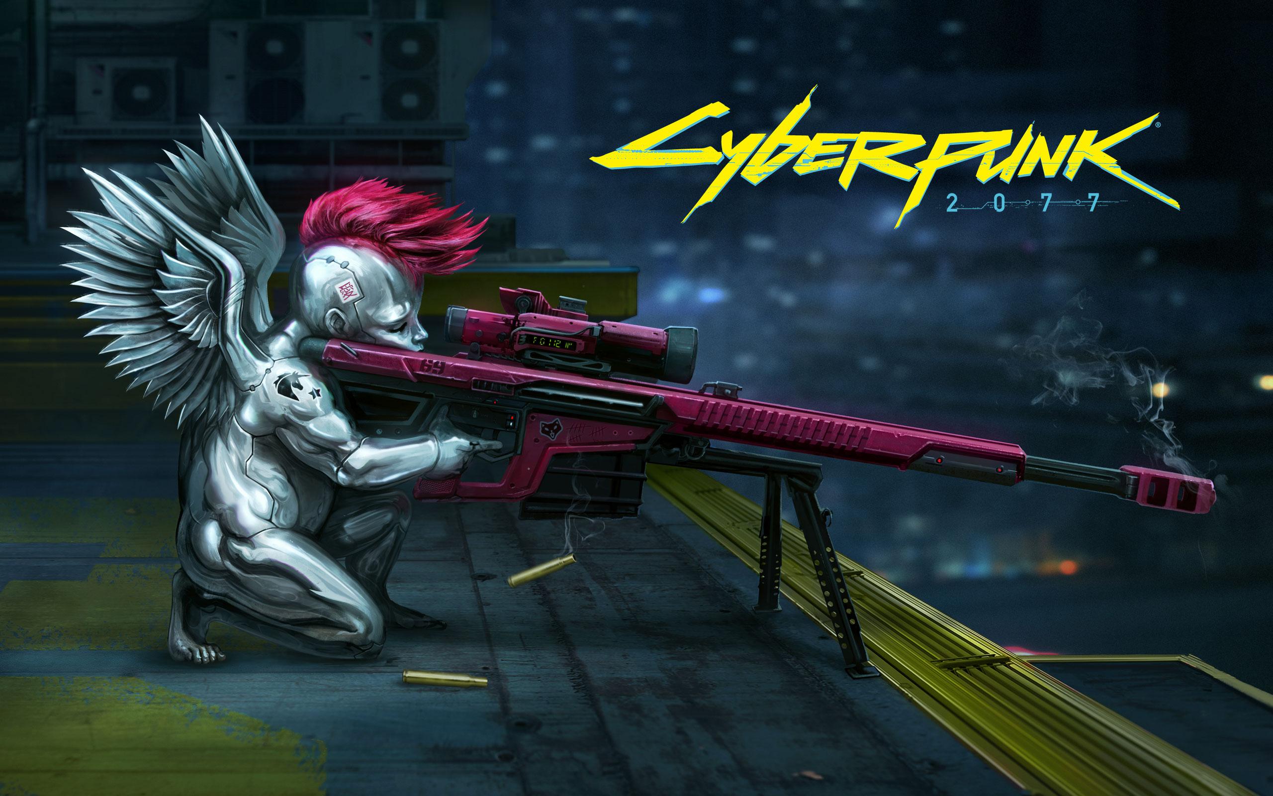 Cyberpunk 2077 Oyun Resimleri