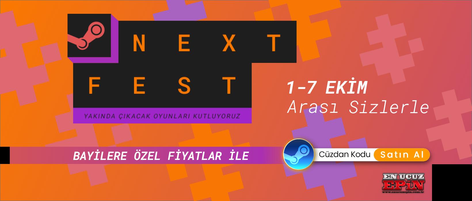 Steam Next Fest sizlerle 1-7 EKİM ARASI Sizlerle - EnucuzEpin Bayilere özel fiyatlar ile alışveriş yapın.png